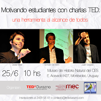 Taller TEDx