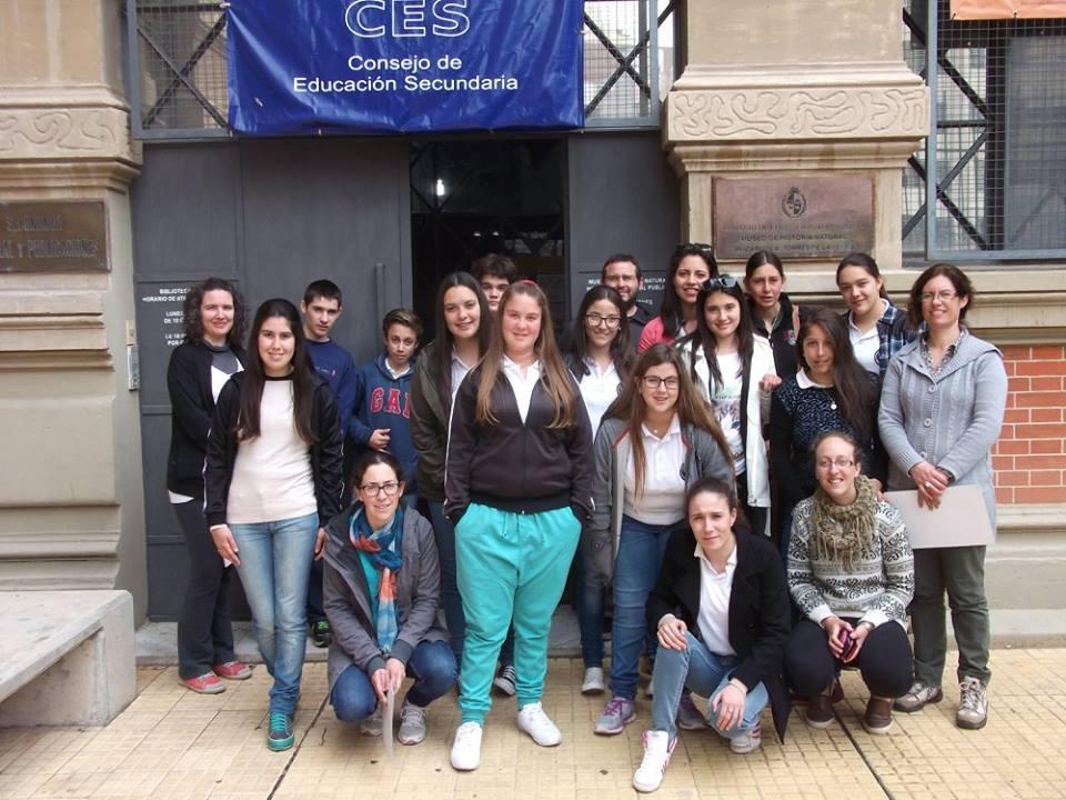 Liceo de Sarandí Grande