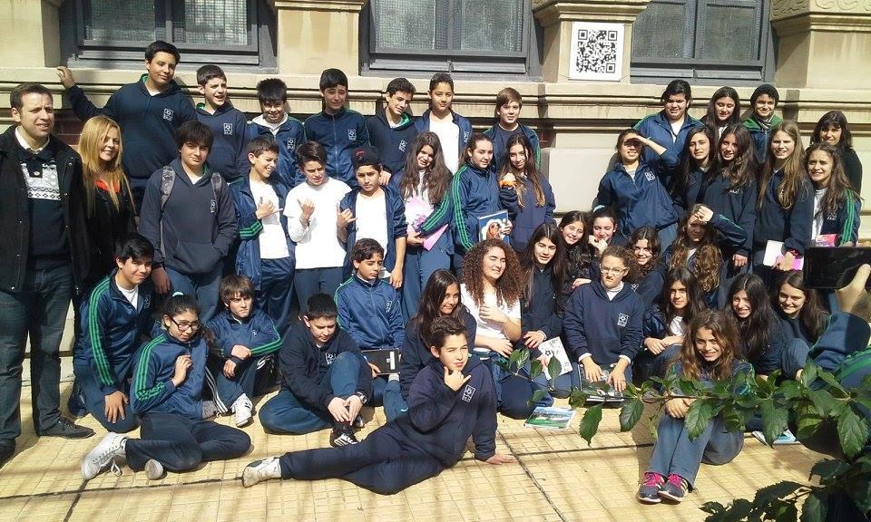 Liceo IEP del Pinar