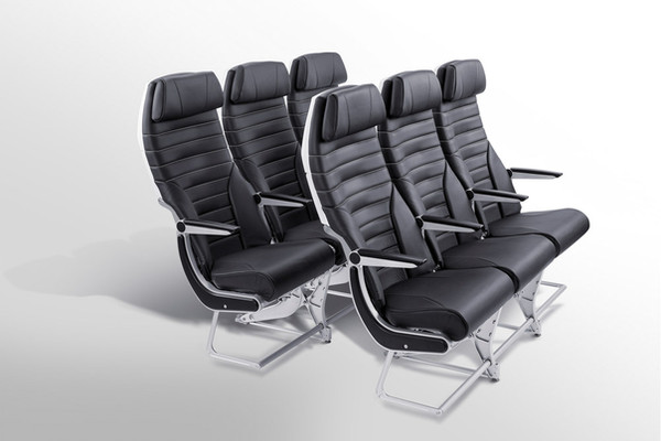 Seating for Airline Passengers