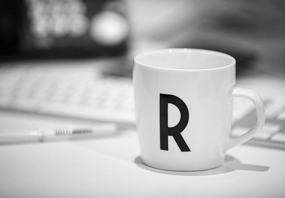 Rachel's Mug Shot