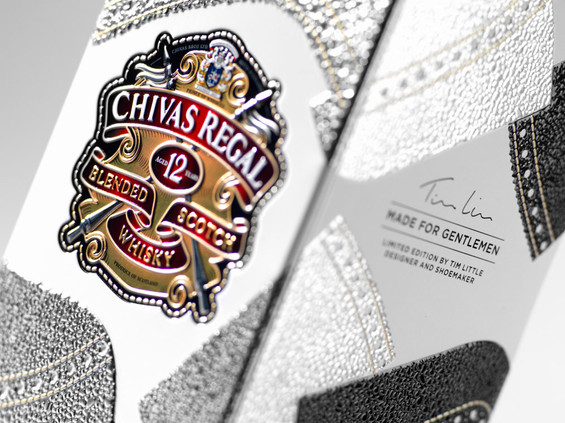 Chivas Regal Whiskey