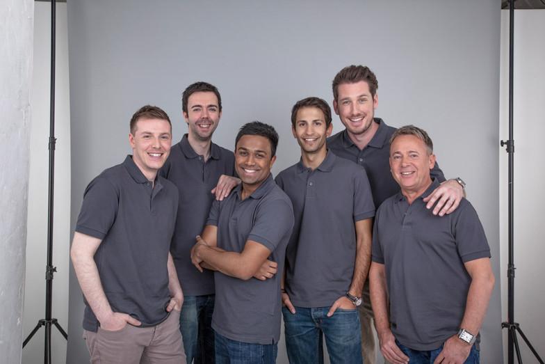 Dove Real Men Campaign