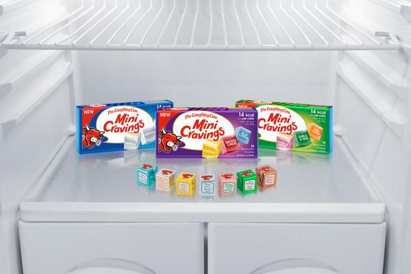 Mini Cravings by Baby Bel