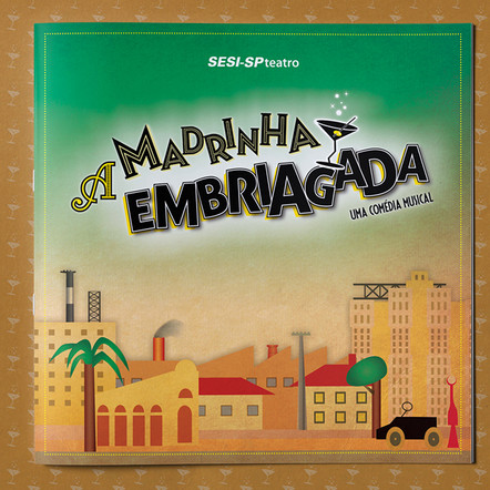 Madrinha Embriagada