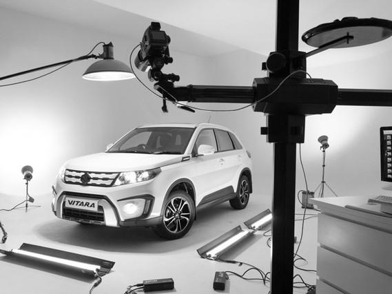Studio 1 Drive-in