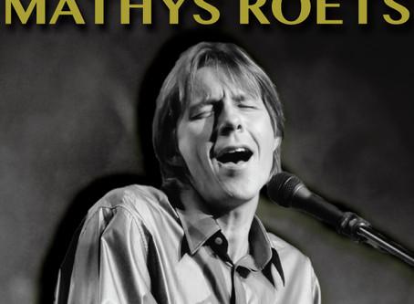 Mathys Roets - Songs of Leonard Cohen