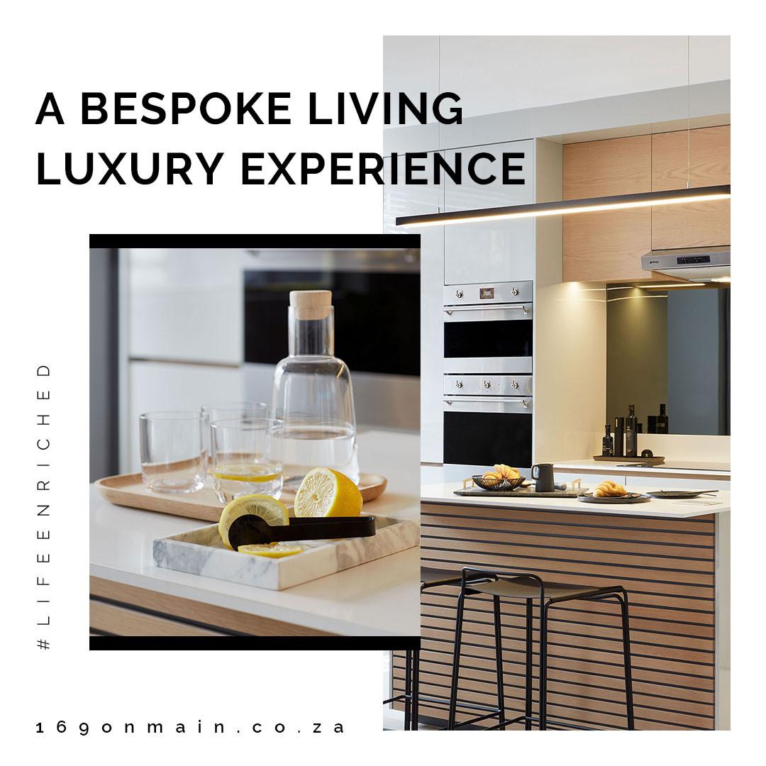 169 on main luxury apartments