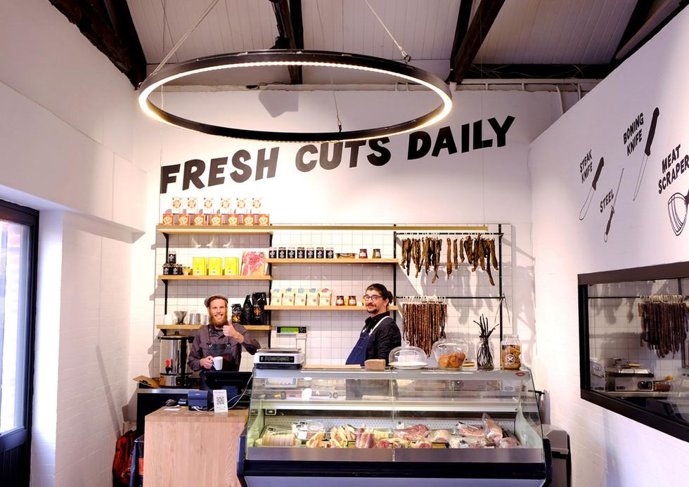 Fresh Cuts Daily