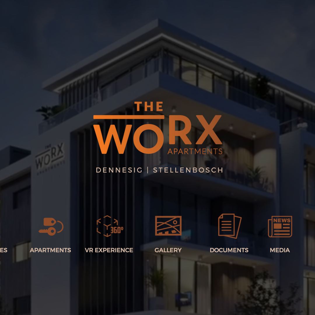 The Worx Apartments