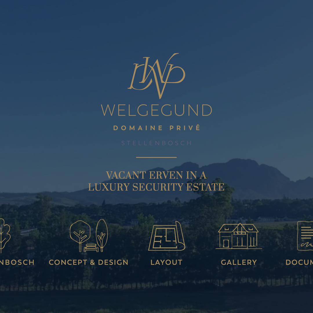 Welgegund Domaine Privé