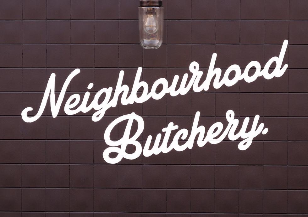 Neighbourhood Butchery
