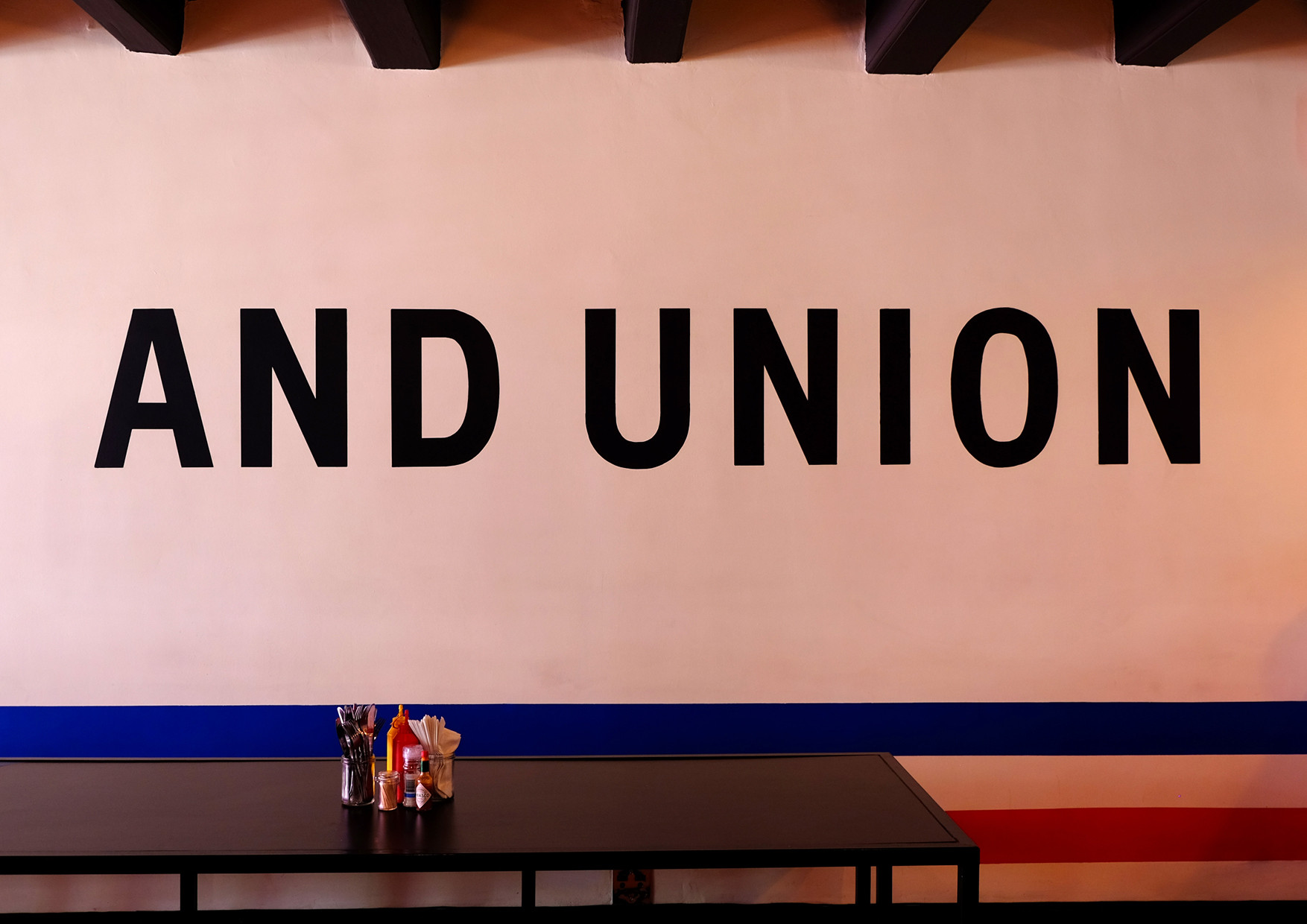 And Union