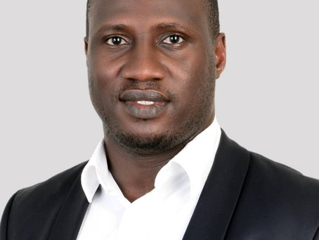 PRESS RELEASE: Village Power welcomes AIRTEL'S Sales Director Mr Ali Balunywa to leadership team
