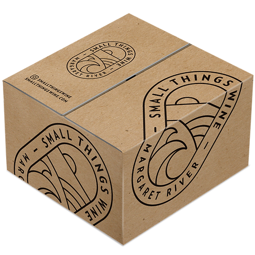 2020 SAUV BLANC - 16 Pack