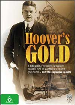 Hoover's Gold