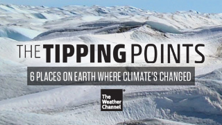 Tipping points