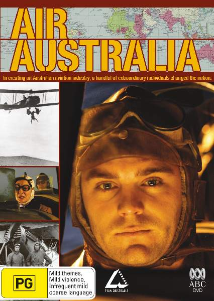 Air Australia