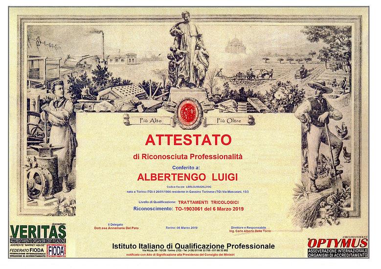 Albertengo_Luigi_-_Attestato_Riconosciut