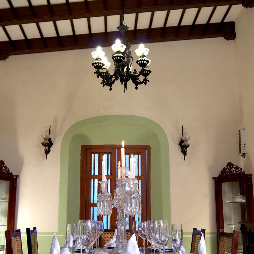 Restaurante Oro Verde