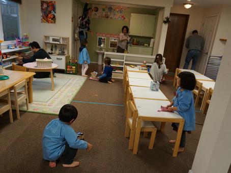親子大掃除:日本の良き習慣を子供達に伝えるために