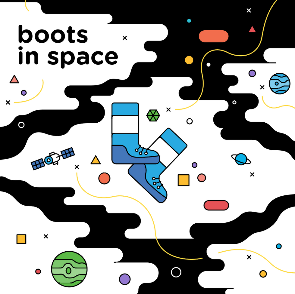 MOON BOOTS MUSIC