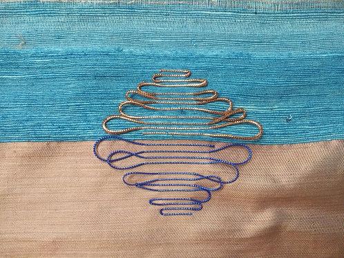 Fancy Yarn Tapestry