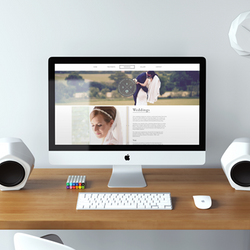 Beauty by Design Website