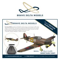 Bravo Delta Models