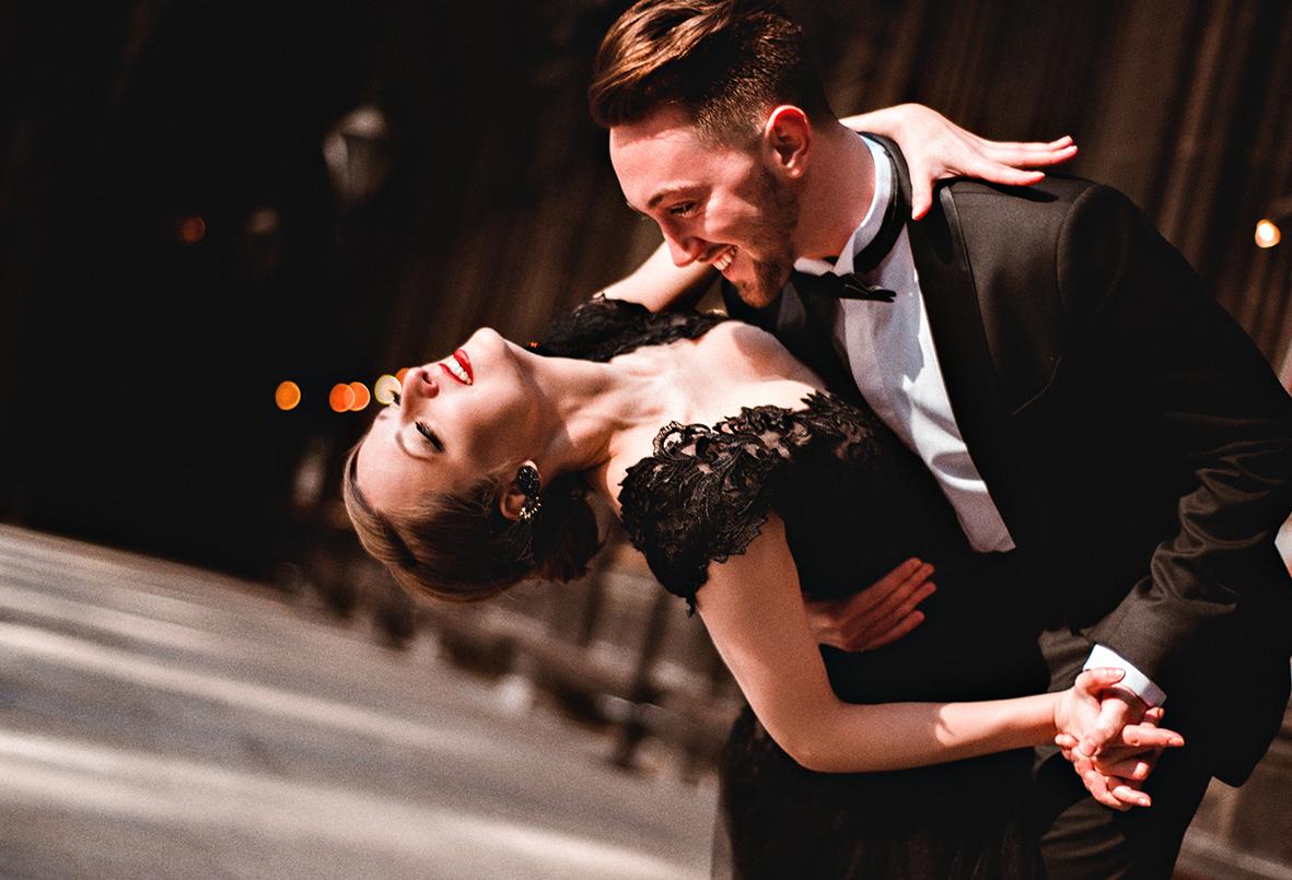 Танго в Вене