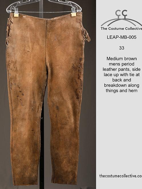 LEAP-MB-005