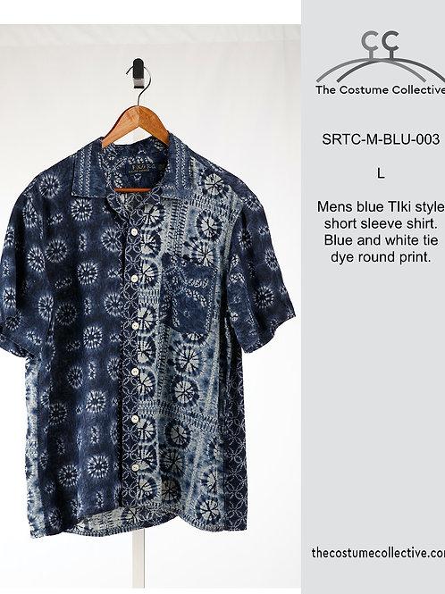 SRTC-M-BLU-003