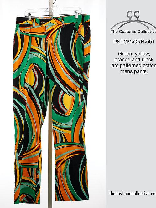 PNTCM-GRN-001
