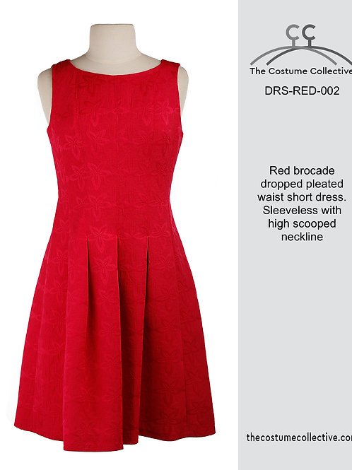DRS-RED-002