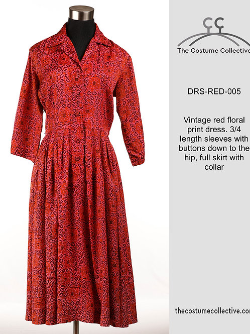 DRS-RED-005
