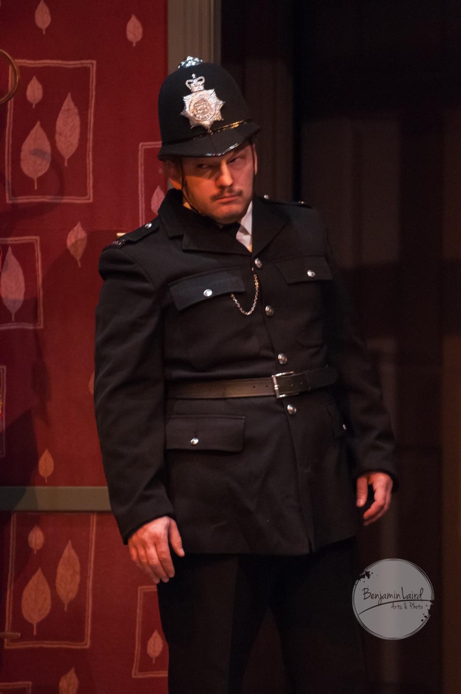 Dial M For Murder - Vertigo Theatre