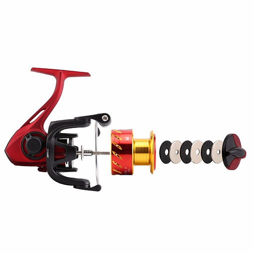 Brutalade Fishing Reels, BRUTALAD Fish Reels Best Value Spinning Reel Australia Great Quality Spin Salt Water Spin. Shimano, Daiwa, Penn, Big Brand Performance, Tournament Drag System, Technology New Buy Brutalade Fish AusFishWarehouse Boat Brutalade FE Dynmic