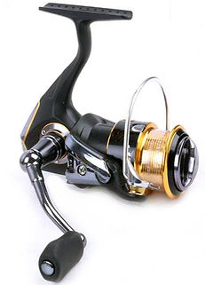 Brutalade TZF Fishing Reel Quality Spin