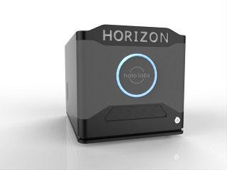 HORIZON/Aura