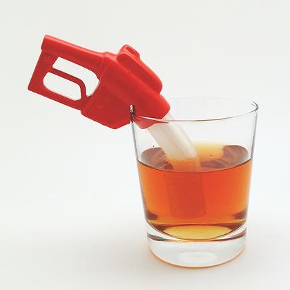 Fuel nozzle Tea Infuser