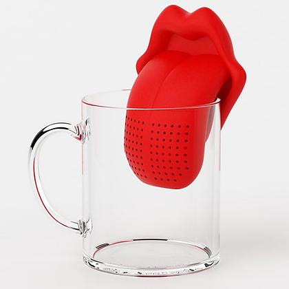 Tongue Tea Infuser