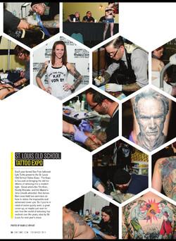 Freshly Inked Magazine