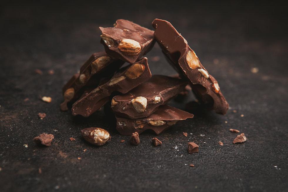 high-angle-view-almond-with-chocolate-dark-brown.jpg