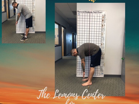 Great Things are happening at the Lemons Center for Chronic Pain Rehabilitation!