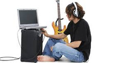 I AM THE PIONEER OF ONLINE Skype/ZoomCAM2CAM MUSIC LESSONS