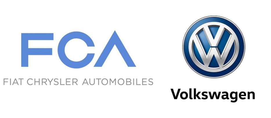 FCA-VOLKSWAGEN: NOUVELLES RUMEURS DE FUSION !