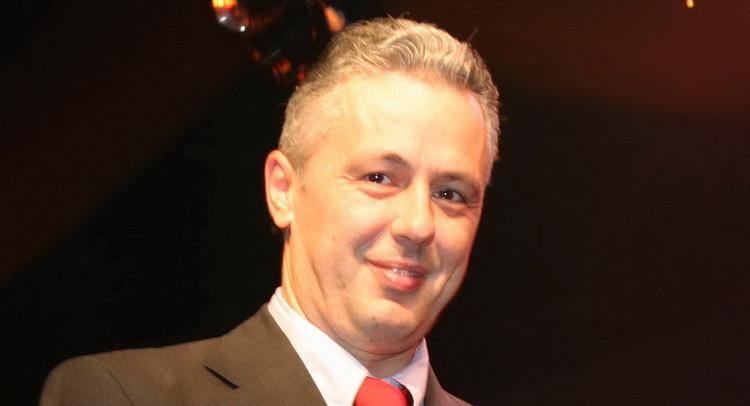 Roberto Fedelli ItalCarNews