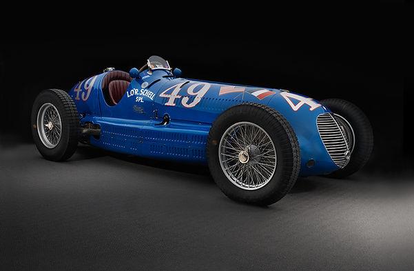 Maserati 8 CTF