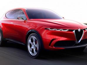 ALFA ROMEO TONALE : NOUVELLES INFORMATIONS CONCERNANT LE FUTUR SUV !