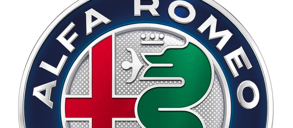 ALFA ROMEO CARTONNE EN ALLEMAGNE!